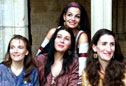 Balkanes - polyphonies bulgares