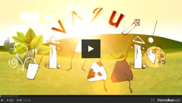 Emisson VAQUI - France 3 - Cliquez ici pour voir la vidéo